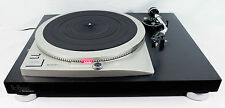 Technics SP-25 Turntable Audio Technica AT-1100 Tonearm +Pickering XV-15 MM Nice