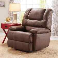 Recliners Chair Lazy Boys With Cup Holder Oversized Furniture Deluxe Large NEW