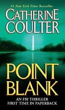 An FBI Thriller Ser.: Point Blank 10 by Catherine Coulter (2007, Paperback)