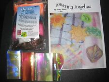 Angelina Fibers Sample Pack