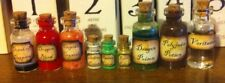 Set Of 9 Harry Potter Potions