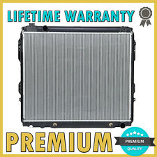Brand New Premium Radiator for 00-06 Toyota Tundra 4.7L V8 AT MT