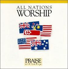 All Nations Worship, Hosanna Music, Very Good