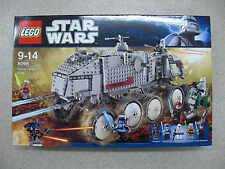 LEGO Star Wars 8098 - Clone Turbo Tank - NEU NEW MISB