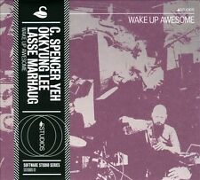 Wake Up Awesome [Digipak] New CD