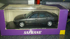 Vitesse Renault Safrane V6i RXE Boutique Grey Coupe Die-Cast 1:43 Model Car