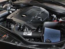 aFe Magnum FORCE Stage-2 Pro 5R Cold Air Intake 2010-2011 Camaro V6 3.6L +14HP!