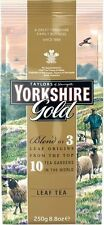 Yorkshire Tea Gold Leaf Tea (4x250g)