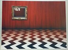 "Twin Peaks 32"" x 24"" Poster Print David Lynch Laura Palmer Murder Bar Man Cave"