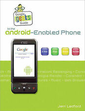 Web Geek's Guide to the Android-Enabled Phone-ExLibrary