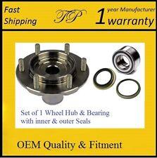 2001-2004 Toyota Tacoma 4WD Front Wheel Hub & Bearing & Seal Kit Assembly (6Lug)