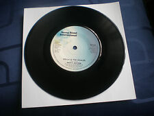 """HOYT AXTON - DELLA AND THE DEALER - 1979 YOUNG BLOOD 7"""" SINGLE - NEAR MINT!!"""