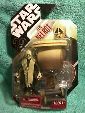 ELIS HELROT #23 Mos Eisley Cantina Patron | Star Wars 30th anniversary figure