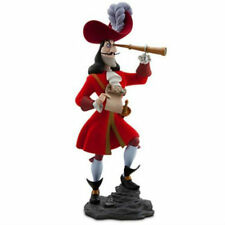 Disney Designer Villains PETER PAN Captain Hook Limited Edition 1/1000 Figure