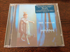Matchbox Twenty - 'Mad Season' UK CD Album