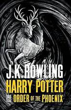 Rowling J.K.-Harry Potter And The Order Of The Phoenix  BOOKH NEW