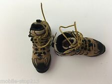 CalTek 1/6th Scale Preacher Medal of Honor Warfighter - Boots