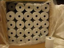 "3-1/8"" x 230' Thermal Paper 50 Rolls for POS and Cash Register Commercial ONLY"
