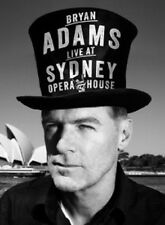 BRYAN ADAMS - LIVE AT SYDNEY OPERA HOUSE  BLU-RAY  ROCK & POP  NEU