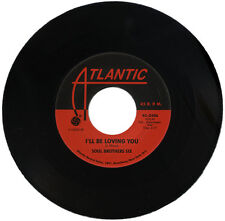 "SOUL BROTHERS SIX  ""I'LL BE LOVING YOU c/w THANK YOU BABY FOR LOVING ME"" LISTEN"