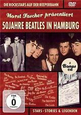 50 Jahre Beatles In Hamburg von The Beatles,Horst Fascher (2010) - gebraucht