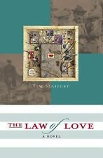 The River of Freedom: The Law of Love Bk 3 by Tim Stafford (2001, Paperback)