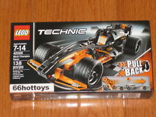 LEGO 42026 Technic Black Champion Racer NEW
