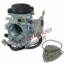 Carburetor Yamaha BIG BEAR 250 YFM250 2007 2009 YFM 250 YFM-250 5FU-E4101-01-00