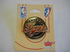 WNBA Indiana Fever Logo Pin