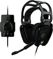 Razer Tiamat elite 7.1 Surround Sound analógico Gaming auriculares