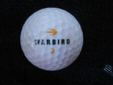 40 CALLAWAY USA - * WARBIRD * -  Golf Balls - PEARL/A Grades.