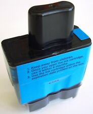 [CYAN] COMPATIBLE INK CARTRIDGE FOR BROTHER DCP-115C / 115 C INKJET PRINTER
