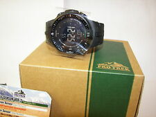 -NEW IN BOX- Casio ProTrek PRW3000-1A