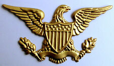 Brass Eagle Decoration for Clocks and Boxes   ( 5 PIECES )