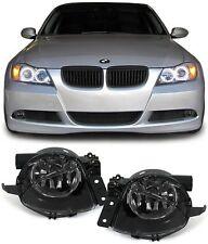 Luces antiniebla Ahumado & Montaje Soportes Para BMW E90 y E91 serie 3 04/2005-08/2008