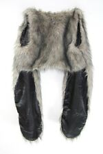 UNQIUE LADIES ONE OF A KIND FUR RUNWAY FASHION INSPIRED BODY SCARF (MS43)