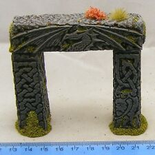 Standing stone monoliths 28mm Fantasy, historical and science fiction scenery