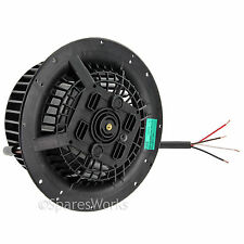 135W Motor + Fan for BOSCH NEFF SIEMENS Cooker Hood Anti Clockwise