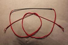 Cuerda de 70 pulgadas-arco recurvo (endlossehne Dacron) (12-Strang)