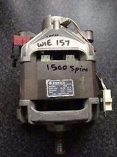 INDESIT wie157s Lavatrice Motore