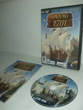 Anno 1701  -- PC FR -- complet