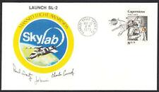 SKYLAB 2 MANNED SPACE STATION LAUNCH 5-25-1973 Space Cover