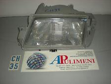 FARO PROIETTORE (HEAD LAMPS) SX ALFA-ROMEO 33 ULTIMA SERIE CARELLO