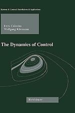 The Dynamics of Control by Wolfgang Kliemann and Fritz Colonius (2000,...