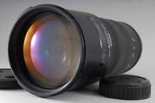 【B- Good】Sigma AF ZOOM APO 70-210mm f/2.8 Lens For Sony Minolta From JAPAN #2565