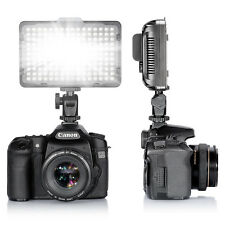 Neewer PT-176S On Camera LED Video Light for Canon,Nikon,Sony