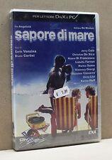 SAPORE DI MARE [divx, 95', 1983, italiano,  Exa 2002]