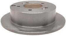 Disc Brake Rotor fits 2005-2010 Kia Sportage Optima Magentis,Optima  ACDELCO ADV