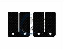 CARBON membrana reeds Adatto Per Yamaha RT 100