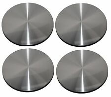 "CHEVROLET Silverado GMC Sierra 1500 Truck 15"" Wheel Hub Center Cap Hubcap SET"